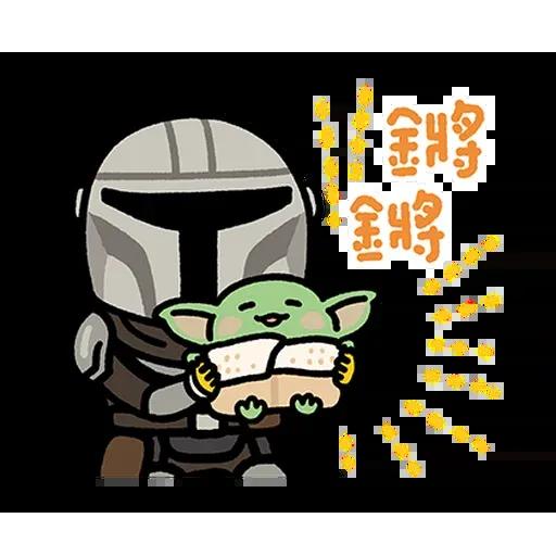 Star Wars - Sticker 28