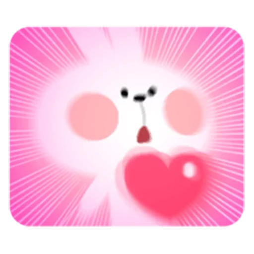 Spoiled rabbit - Sticker 4