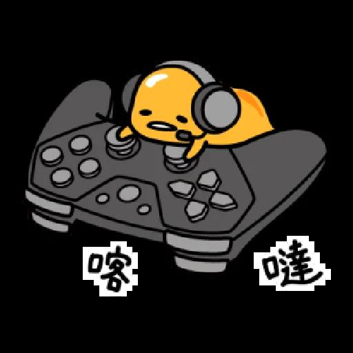 Gudetameong - Sticker 26