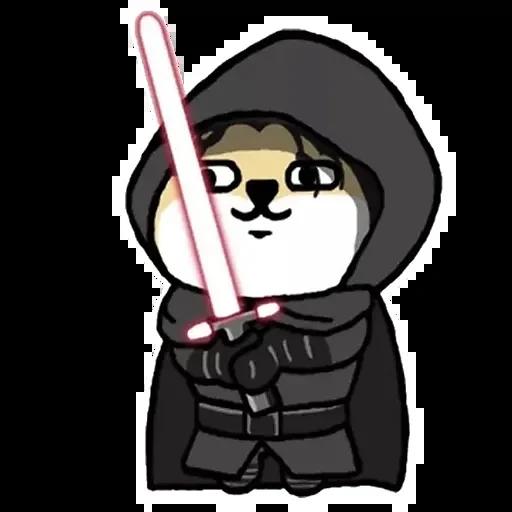 DogDog - Sticker 3