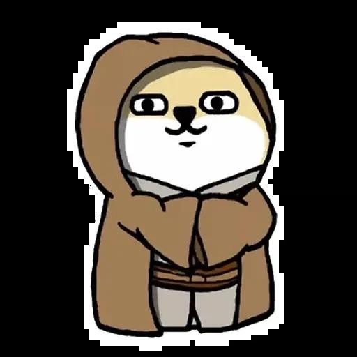DogDog - Sticker 1