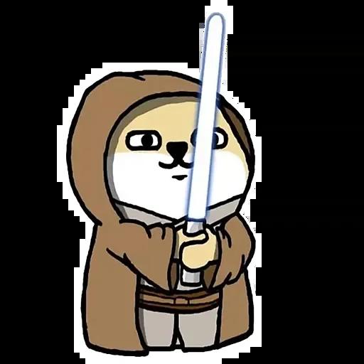 DogDog - Sticker 2