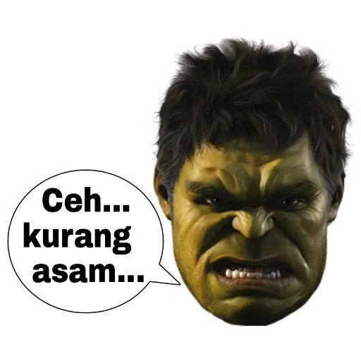Malay - Sticker 18