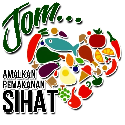 Malay - Sticker 5