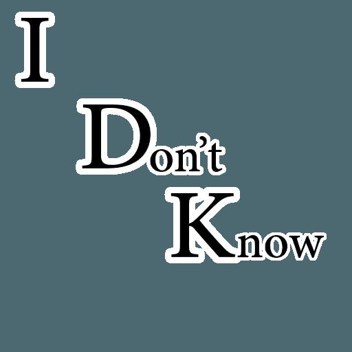 Phrases - Sticker 8