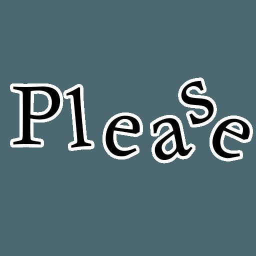 Phrases - Sticker 14